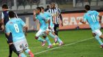 Cristal vs. Alianza: triunfo celeste por 3-2 en el Nacional - Noticias de wilmer aguirre
