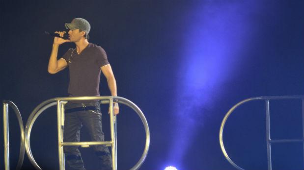 Grammy Latino 2014: los grandes triunfadores de la noche Entre los ganadores de la ceremonia destacan Enrique Iglesias y el fallecido Paco de Lucía