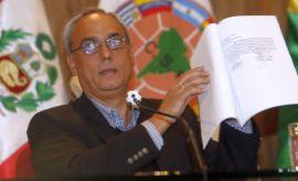 """""""El truco del doctor"""", por Miguel Villegas"""