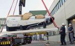 ESA lanzará nave experimental 'IXV' en febrero del 2015