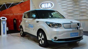 Motorshow 2014: Kia lanzó dos modelos disponibles el 2015
