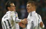 Eibar vs. Real Madrid: merengues defienden punta de Liga BBVA