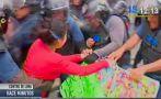 Mesa Redonda: así decomisan mercadería en vía pública [VIDEO]