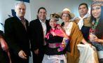 Gastón Acurio y Luis Favre aparecen juntos en fotografía
