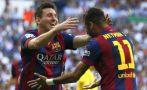 Barcelona vs. Sevilla: con Messi en el Camp Nou por Liga BBVA