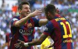 Barcelona vs. Sevilla: se enfrentan en Camp Nou por Liga BBVA