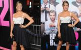 "Jennifer Aniston robó miradas en estreno de ""Horrible Bosses 2"""