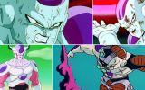 Dragón Ball Z: las cinco mejores batallas de Freezer
