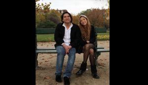 Ivalú, la hija de Gastón Acurio inicia su camino en París