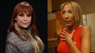 Magaly Medina respondió a críticas de Laura Bozzo