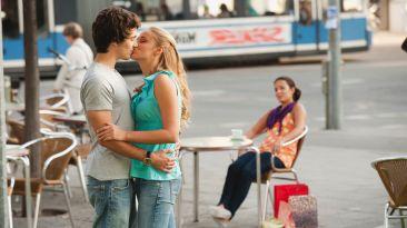 ¿Qué cosas no debes hacer con tu pareja en público?