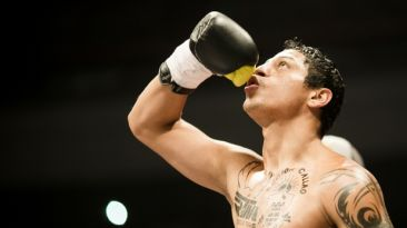 Jonathan Maicelo peleará en enero por título mundial AMB