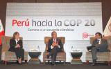 COP20: CEOs, científicos y cantantes participarán en la cita
