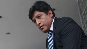 Gutiérrez admite que habló de indulto a Fujimori con Kenji