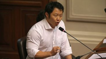 Kenji Fujimori: Gutiérrez intentó negociar indulto a mi padre