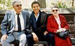 La abuela blanca que moldeó el mensaje racial de Barack Obama