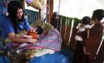 Cuna Más llegará a más de 2.800 niños de la Amazonía este año