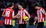 Liga BBVA: Athletic ganó al Espanyol con un golazo al ángulo