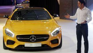 Motorshow: Los autos más caros y más baratos