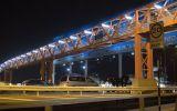 Puente peatonal con ascensores fue inaugurado en El Agustino