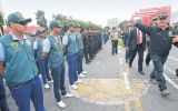Gana Perú defiende a grupo Terna tras críticas a Daniel Urresti