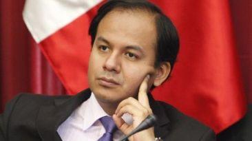López Meneses: Investigados podrían tener prisión preventiva