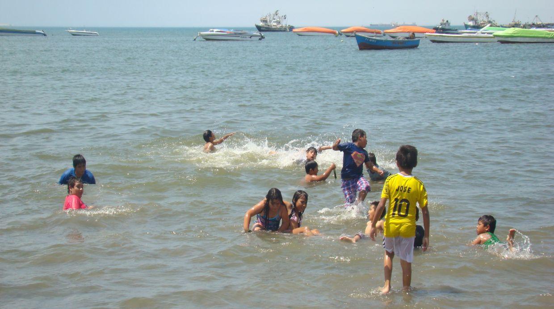 Resultado de imagen para playa el chaco paracas