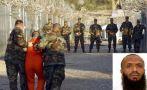 Guantánamo: Un preso saudí fue liberado tras 12 años de prisión