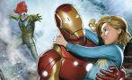 Iron Man ahora se enfrenta a… ¡la diabetes!