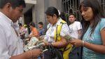 El dólar baja a S/.2,918 y la BVL anota ganancias en apertura - Noticias de nueva york