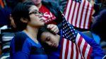 """""""Obama inició camino sin retorno con las medidas migratorias"""" - Noticias de ley de retorno"""
