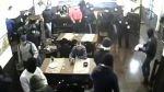 YouTube: el hombre más sereno del mundo almuerza durante asalto - Noticias de comentarista