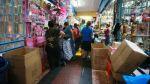 'Operativo Guty' busca acabar con pirotécnicos en Mesa Redonda - Noticias de jiron andahuaylas