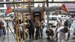 Campeonato Sudamericano de Pole Dance y Pole Sport en Argentina - Noticias de pole dance