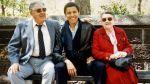 La abuela blanca que moldeó el mensaje racial de Barack Obama - Noticias de puente piedra