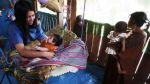 Cuna Más llegará a más de 2.800 niños de la Amazonía este año - Noticias de cultura
