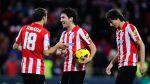 Liga BBVA: Athletic ganó al Espanyol con un golazo al ángulo - Noticias de ander iturraspe