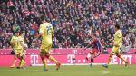 Bayern Múnich vs. Hoffenheim: Mario Götze y un golazo [VIDEO] - Noticias de bundesliga