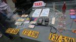 Por 13 casos de violación detuvieron a falso taxista en Surco - Noticias de falsos taxistas