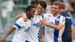 Yordy Reyna anotó gol en triunfo de Grödig en Austria [VIDEO] - Noticias de bundesliga