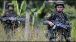 FARC mataron a un policía que acompañaba a turistas en Colombia - Noticias de muertos