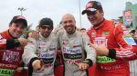 Motorshow: Pilotos firmarán autógrafos en stand de ETNA - Noticias de rally mundial 2013