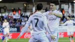 Real Madrid vs. Eibar: blancos ganaron 4-0 en Liga BBVA [VIDEO] - Noticias de villarreal b