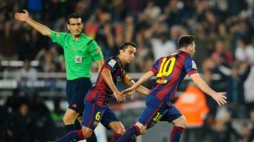 Messi: ¿a quién dedicó ser máximo goleador histórico de Liga?