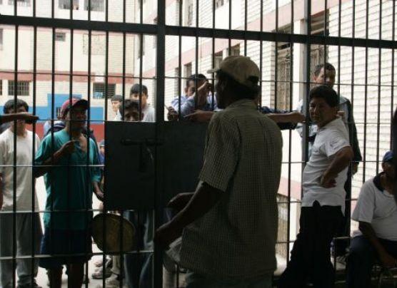 Trece de cada 100 presos están acusados de violación sexual