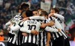 Juventus vs. Lazio: ganó 3-0 y sigue de líder en la Serie A