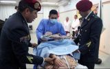 Hay 1.500 policías preparados para atender partos de urgencia