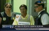 Jaén: Detienen a dos hermanos buscados por terrorismo