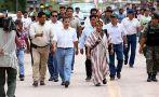 Humala: Población tendrá más dinero por paquete reactivador