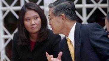 El fujimorismo seguirá buscando el indulto de Alberto Fujimori